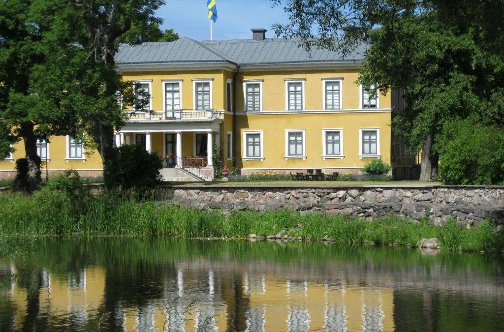 Old Ox Festival in Mariestad, Sweden.