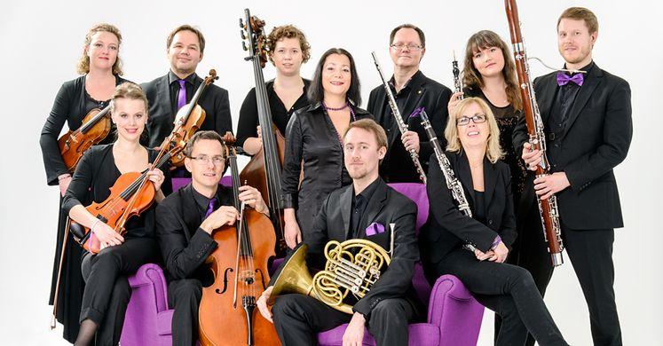 Nordic Chamber Ensemble, Sunsdvall, Sweden