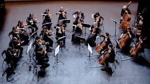 Guest conductor Orchestre National d'Auvergne